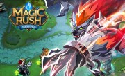 Magic Rush: Heroes Android apk v1.1.54 (MEGA)