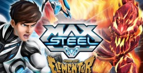 Max Steel Android apk + data v1.4.1 (MEGA)