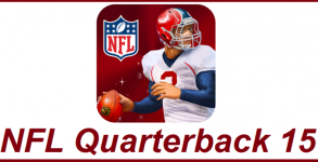 NFL Quarterback 15 Android apk + data v1.4 (MEGA)