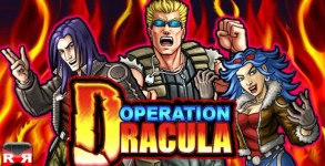 Operation Dracula Android apk v1.0.1 (MEGA)