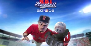 R.B.I. Baseball 16 Android apk + data v1.00 (MEGA)