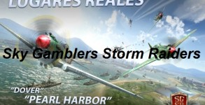 Sky Gamblers: Storm Raiders Android apk + data v1.0.3 (MEGA)
