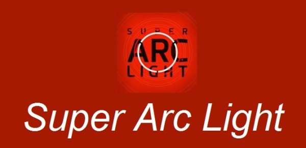 Super Arc Light Android apk v1.0 (MEGA)