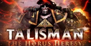 Talisman: The Horus Heresy Android apk v1.03 (MEGA)