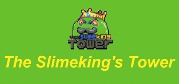 The Slimeking's Tower (No ads) Android apk v1.2.2 (MEGA)