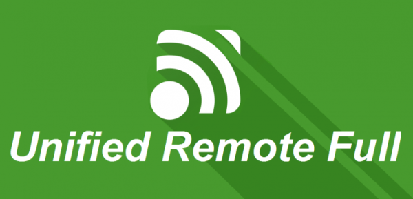 Unified Remote Full Android apk v3.5.3 (MEGA)