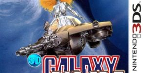 3D Galaxy Force II 3ds cia Region Free (MEGA)