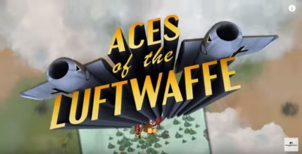 Aces of the Luftwaffe Premium Android apk v1.3.9 (MEGA)