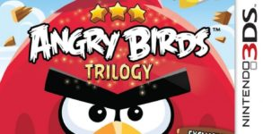 Angry Birds Trilogy 3ds cia Region Free (MEGA)
