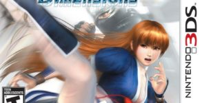 Dead or Alive Dimensions 3ds cia Region Free (MEGA)