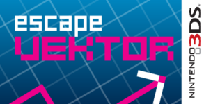 Escapevektor 3ds cia Region Free (MEGA)