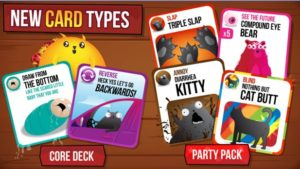 Exploding Kittens - Official Android apk v2.2.0 (MEGA)