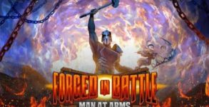 Forged in Battle: Man at Arms Android apk v1.7.7 (MEGA)