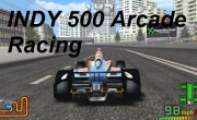 INDY 500 Arcade Racing Android apk + data v3.34 (MEGA)