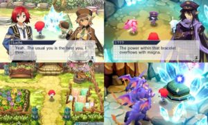 Lord of Magna Maiden Heaven 3ds cia Region Free (MEGA)