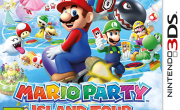 Mario Party Island Tour 3ds cia Region Free (MEGA)
