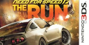 Need For Speed The Run 3ds cia Region Free (MEGA)