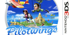 Pilotwings Resort 3ds cia Region Free (MEGA)