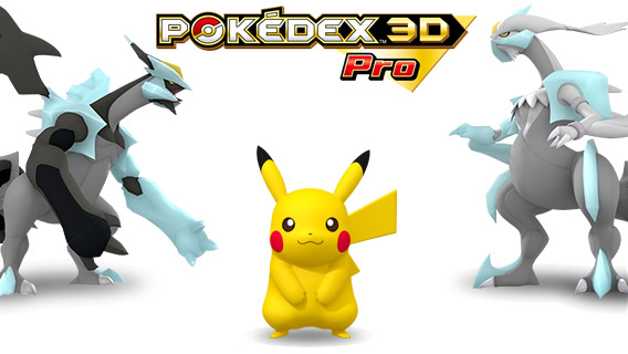 Pokedex 3d Pro 3ds cia Region Free (MEGA)