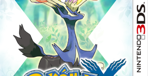 Pokemon x 3ds cia (Region Free)