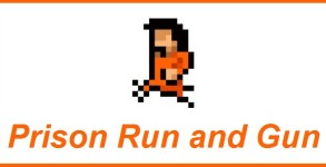 Prison Run and Gun Android apk v1.0 (MEGA)
