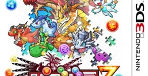 Puzzle and Dragons Z 3ds cia Region Free (MEGA)