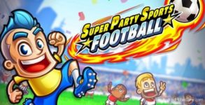 SPS: Football Premium Android apk + data v1.5.2 (MEGA)