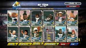 Super Mega Baseball Android apk + data v1.0 (MEGA)