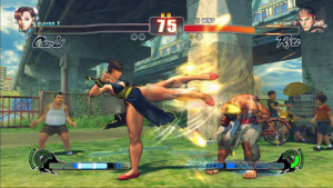 Super Street Fighter IV 3D edition 3ds cia Region Free (MEGA)