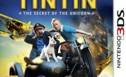 The Adventures of Tintin 3ds cia Region Free (MEGA)