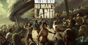 The Walking Dead No Man's Land Android apk + data v1.8.0.19 (MEGA)