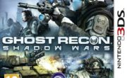 Tom Clancy's Ghost Recon Shadow Wars 3ds cia Region Free (MEGA)