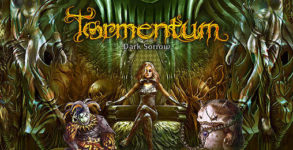 Tormentum Dark Sorrow Android apk + data v1.0.23 (MEGA)