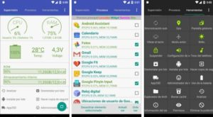 Assistant Pro for Android apk v23.20 (MEGA)