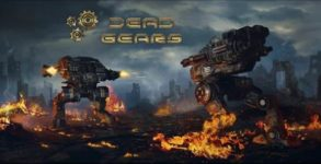 Dead Gears The Beginning Android apk v0.1.335 (MEGA)