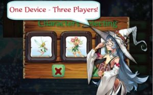 Fairyland: Incursion Android apk v1.1.5 (MEGA)