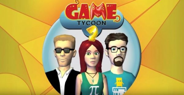 Game Tycoon 2 Android apk + data v1.0 (MEGA)