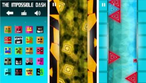 Impossible Lite Dash Android apk v1 (MEGA)