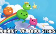 Journey of 1000 Stars Android apk v1.0.10 (MEGA)