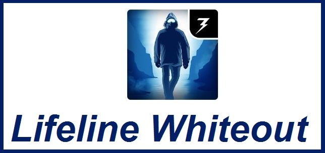 Lifeline: Whiteout Android apk v1.0.6 (MEGA)