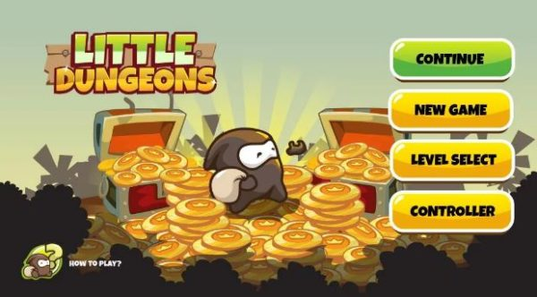 Little Dungeons Android apk v1.0 (MEGA)