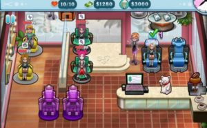 Sally's Salon Luxury Edition Android apk v1.4.9 (MEGA)