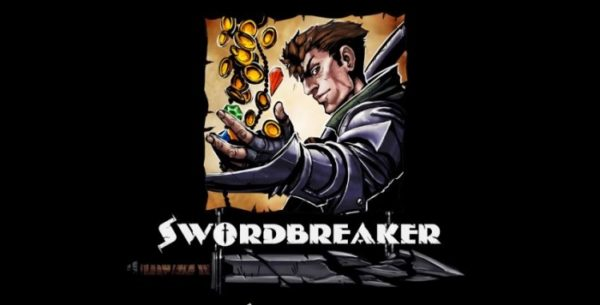 Swordbreaker The Game Android apk v1.0.0 (MEGA)