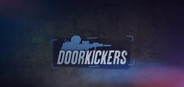 Door Kickers Android apk + data v1.0.57 (MEGA)