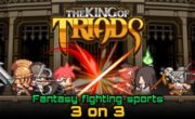 The King of Triads Android apk v1.2 (MEGA)