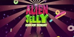 Alien Jelly: Food For Thought Android apk v1.0.434 (MEGA)