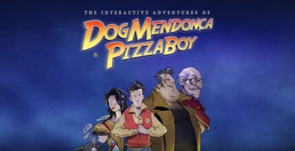 Dog Mendonca Android apk + data v1.15 (MEGA)