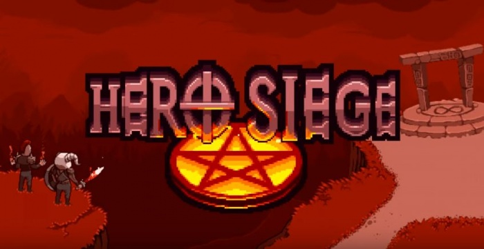 Hero Siege: Pocket Edition Android apk + data v1.1.0 (MEGA)