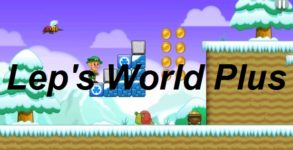Lep's World Plus Android apk v2.7.1 (MEGA)