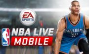 NBA LIVE Mobile Android apk v1.1.1 (MEGA)